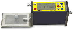 surface roughness tester portable